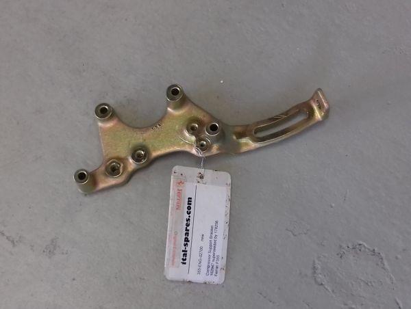 Compressor Support Bracket / Kompressor Halter