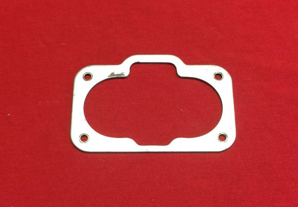 Carburettor Top Plate / Obere Platte an Vergaser