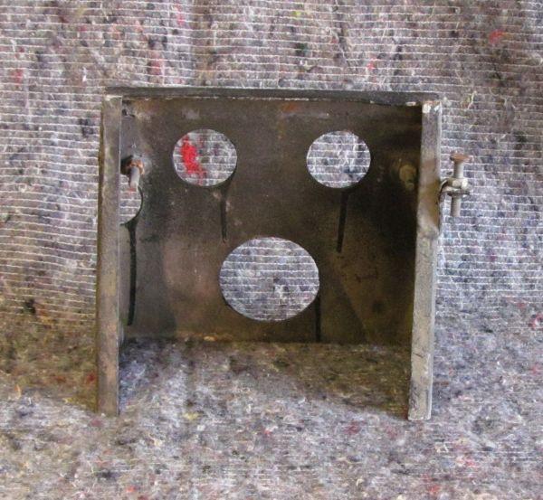 Headlight Support / Halter für Klappscheinwerfer