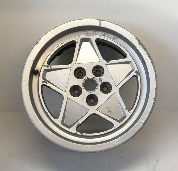 7 x 16 - Wheel Rim front / Felge vorne