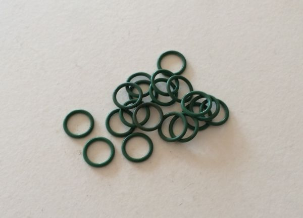 O-Ring for AC / O-Ring für Klimaanlage
