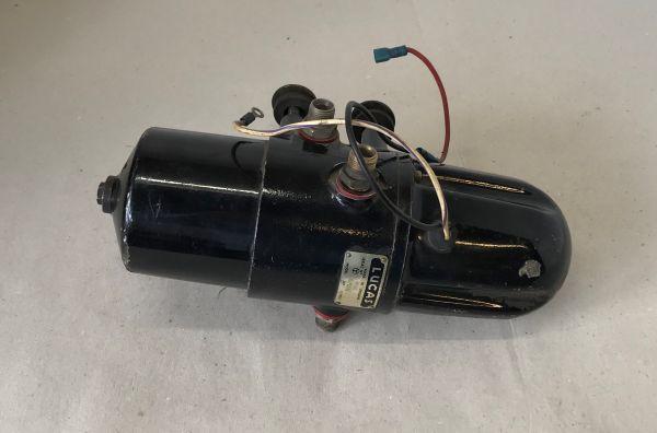 LUCAS 730-00H 12V - Fuel Pump / Kraftstoffpumpe