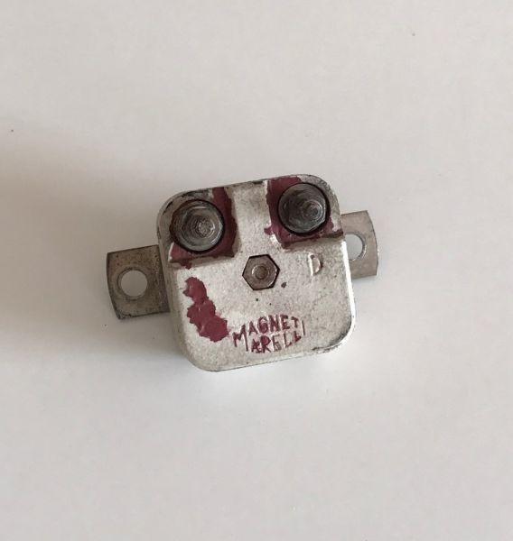 MAGNETI MARELLI - Ignition Coil Resistor / Widerstand für Zündspule