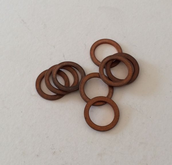 Gasket / Dichtring