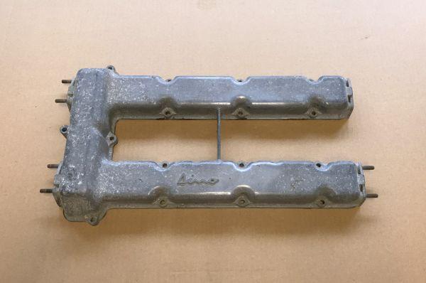 Cylinder Head Cover / Ventildeckel