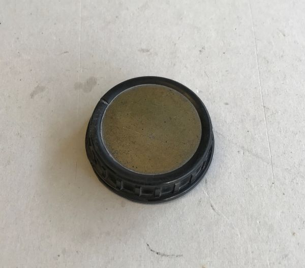 Fuel Cap / Tankdeckel