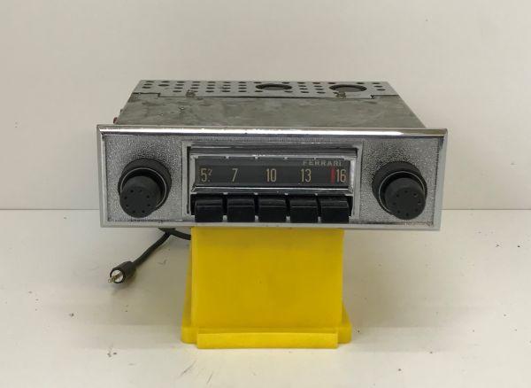 VOXSON - Radio