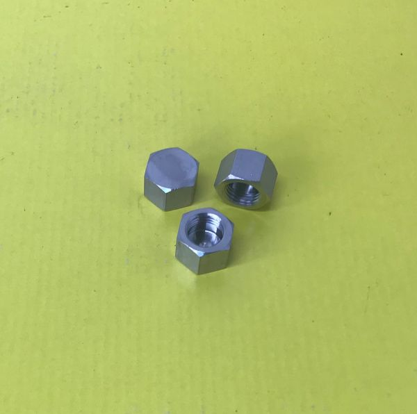 Manifold Cap / Krümmer Kappe