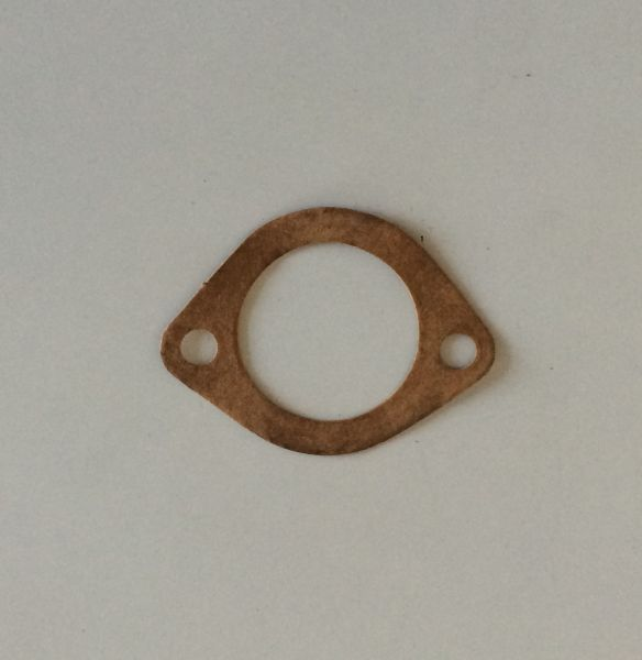 Gasket at Chain Tensioner / Dichtung an Kettenspanner