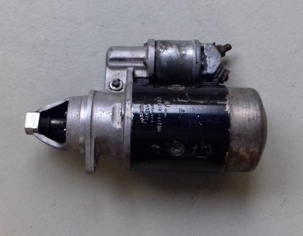 MARELLI MT 21T - Starter Motor / Anlasser
