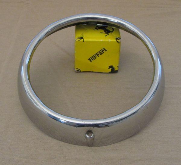 Headlight Chrome Rim / Chromring für Scheinwerfer