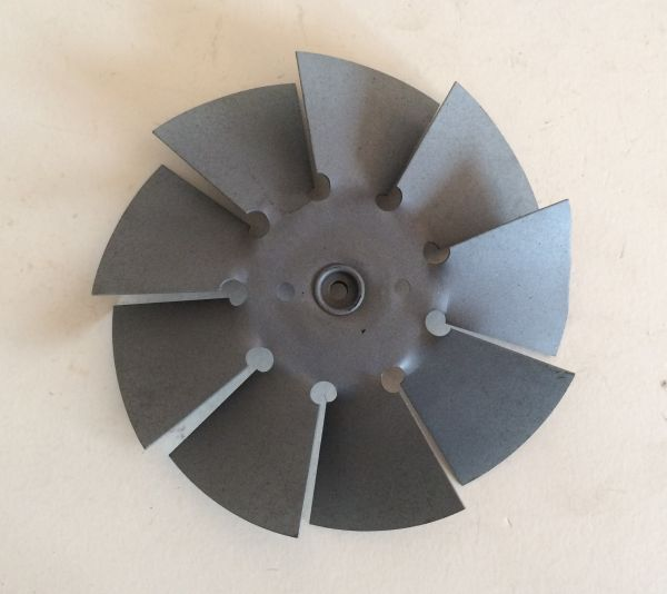 Fan for Ventilation Motor / Lüfter Propeller