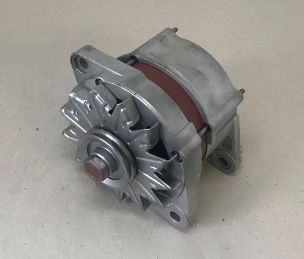 BOSCH Generator - completely refurbished / Lichtmaschine - komplett überholt