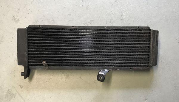 Oil Radiator / Öl-Kühler