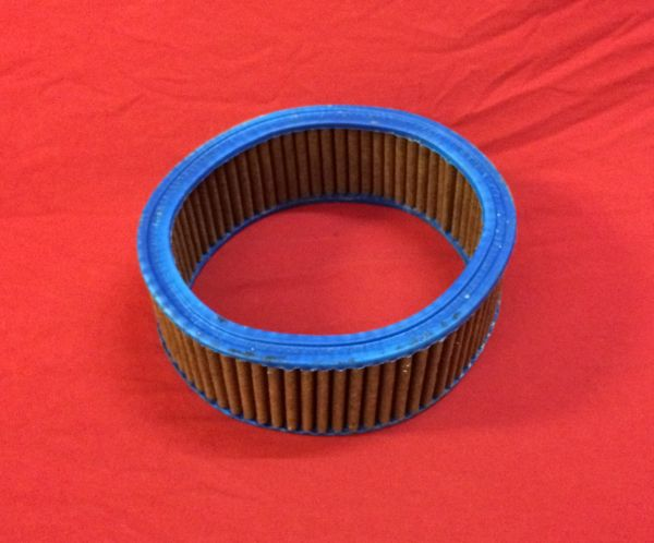 Air Filter / Luftfilter - Oval Shape