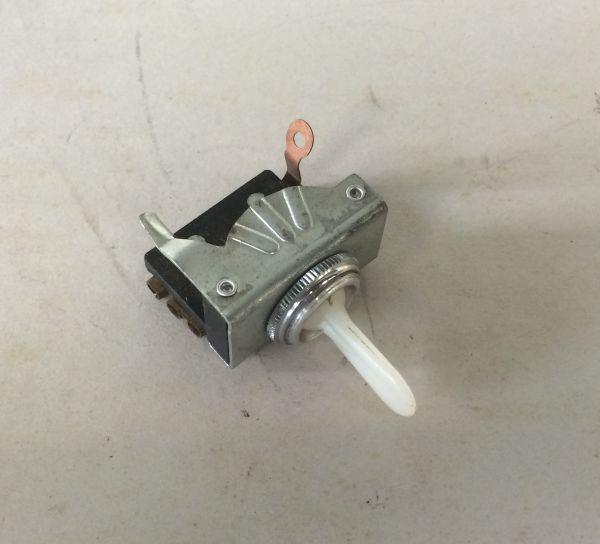Indicator Switch / Blinkerschalter