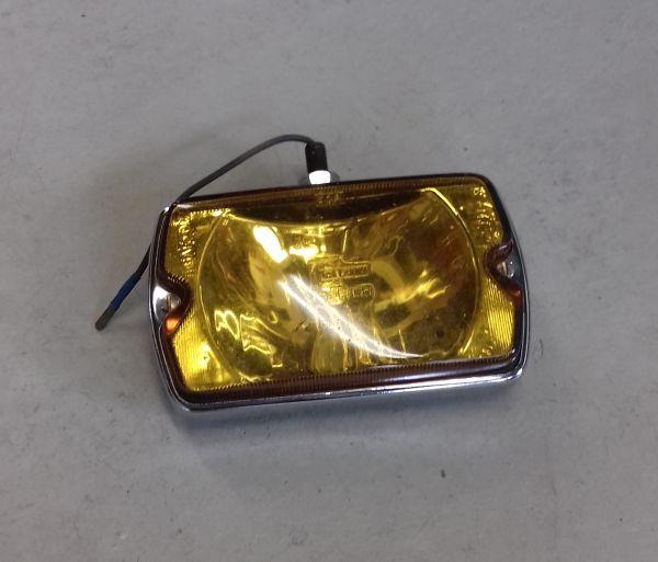 Front Light Yellow / Zusatzscheinwerfer gelb