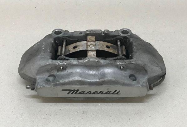 Brake Caliper - front right / Bremssattel - vorne rechts