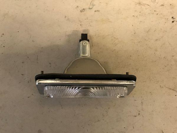 Reverse Light / Rückfahrscheinwerfer