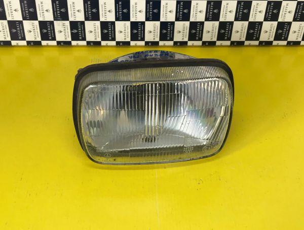 CARELLO - Low Beam Headlight left / Scheinwerfer außen links (Fahrlicht)