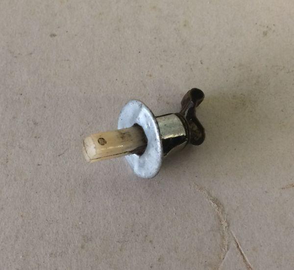 Door and Hood Contact Switch / Tür und Hauben Kontaktschalter