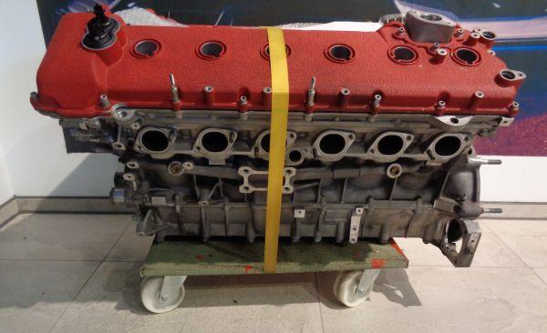 Ferrari F140FC Engine / Motor
