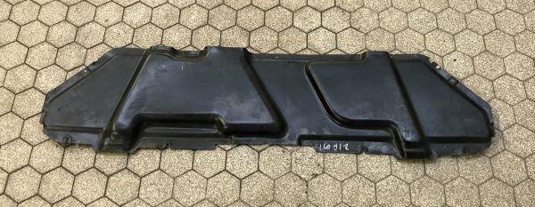 Plate under Fuel Tank / Platte unter Tank