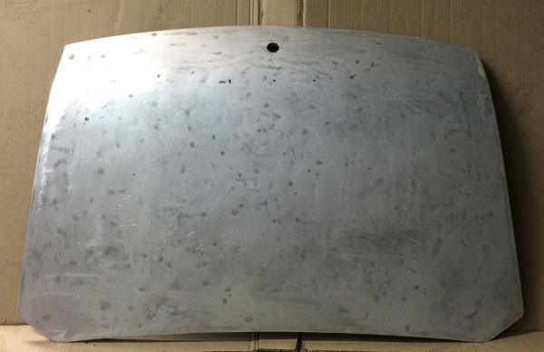 Rear Boot Lid / Heckdeckel