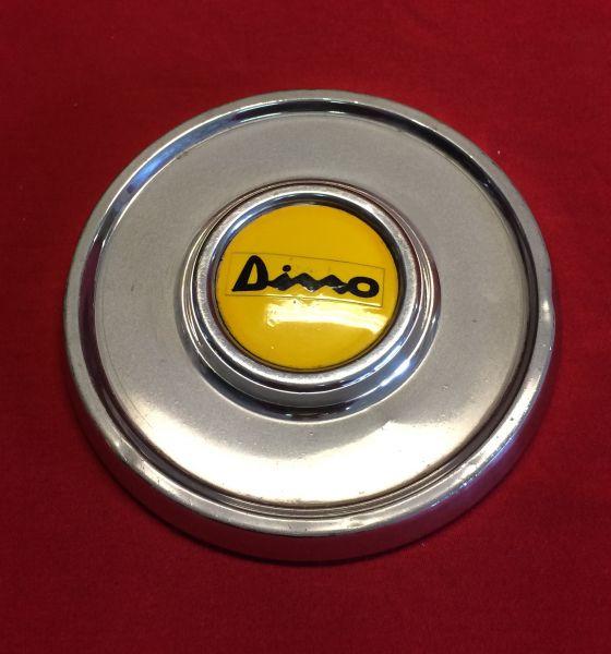 Hubcap DINO / Radkappe DINO