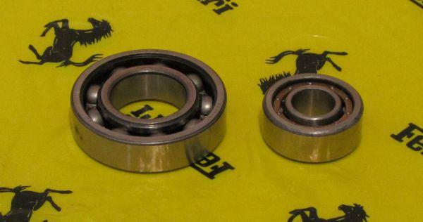 Front Wheel Bearings / Radlagersatz vorn