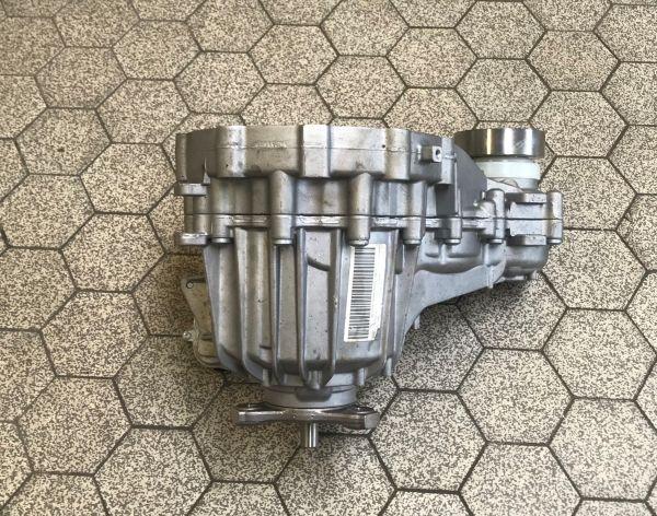 Maserati - 4WD Transfer Case / Verteilergetriebe