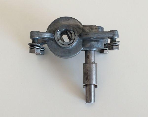 Gear for Ventwindow / Getriebe für Ausstellfenster