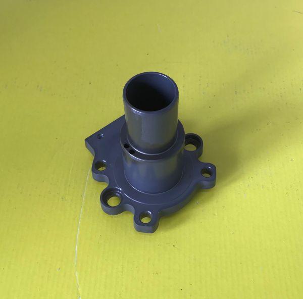 Clutch Bearing Flange / Kupplungsflansch