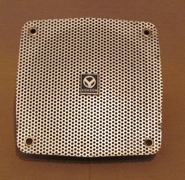 VOXSON Speaker for Door / Türlautsprecher