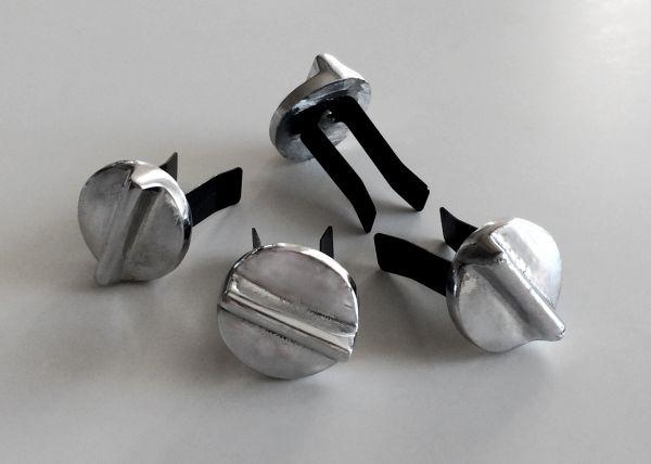 Plug for Jack Holes, Set of 4 / Verschlüsse für Wagenheber-Aufnahmen