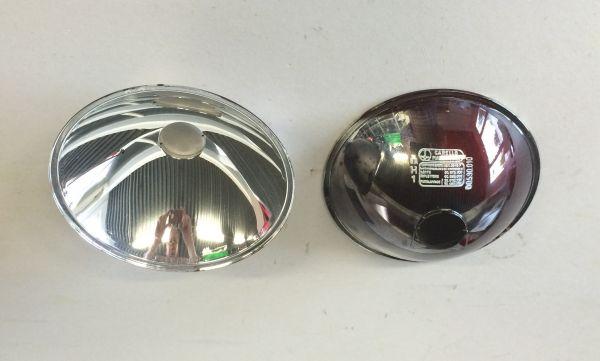 Reflector for Headlight / Reflektor für Scheinwerfer
