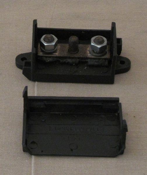 Connecting Box / Kabel-Verbindung