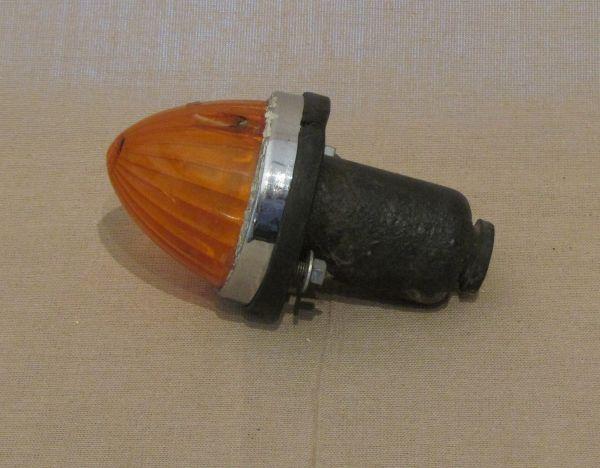 Indicator Light - amber / Blinker - orange