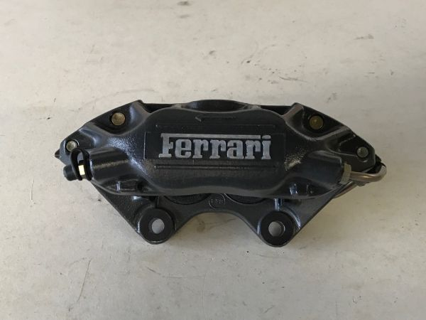 Rear Brake Caliper left / Bremssattel hinten links