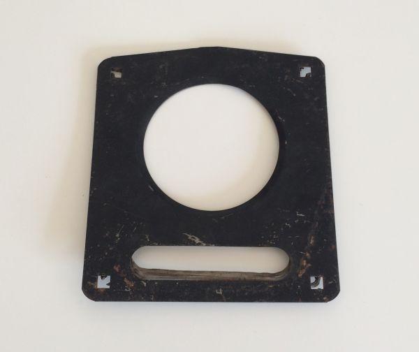 Rear Ventilation Outlet / Luftasströmer an Heckscheibe