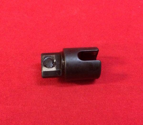Connection for Vacuum Pump / Antiebsstück für Unterdruck Pumpe