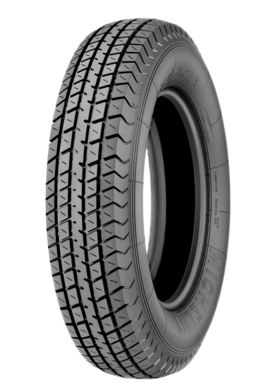 MICHELIN XAS 180 VR 15
