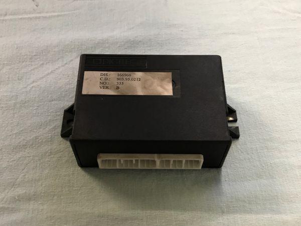Automatic Gearbox ECU / Automatik Steuerung