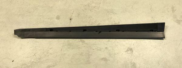Kickplate - right / Einstiegleiste - rechts