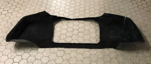 Lower Trunk Carpet / Teppich für Koferraumboden