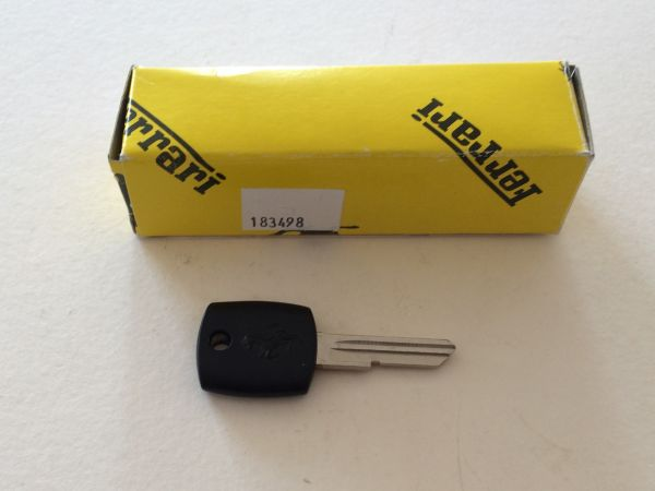 Key for Passenger Air-Bag / Schlüssel für Beifahrer Air-Bag