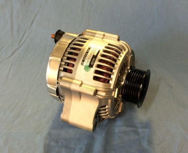 Alternator 150 A / Lichtmaschine 150 A