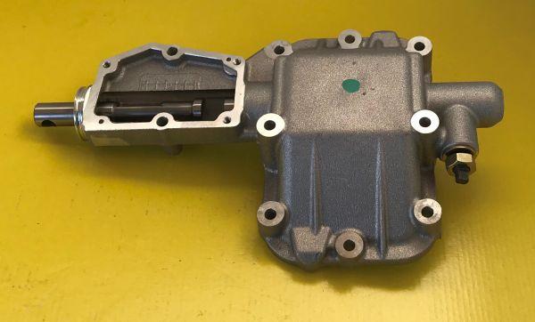 Control Rod Cover for Gearbox / Schaltstangen Deckel
