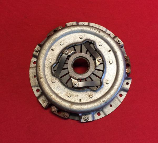 Clutch Plate / Kupplungsdruckplatte