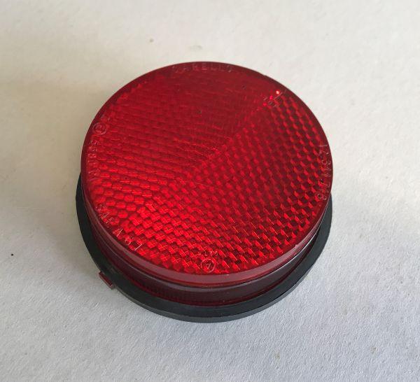 Taillight Reflector / Rückstrahler